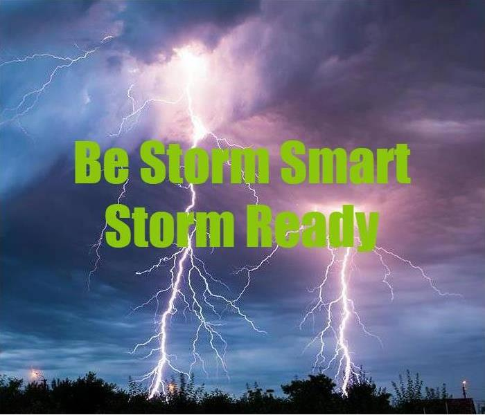Storm Damage Thunderstorm Safety Tips To Help Protect You And Your Henderson County Home